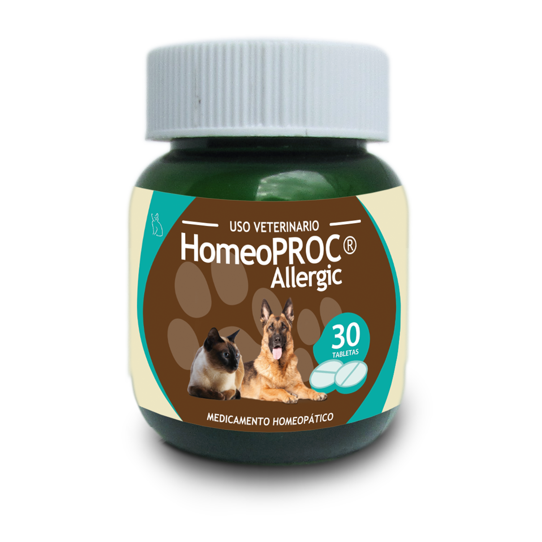 HomeoPROC Allergic