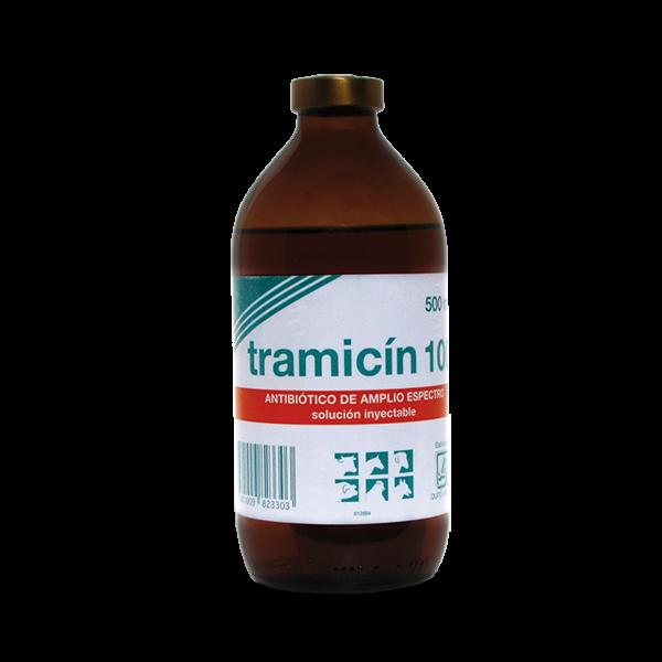 Tramicín